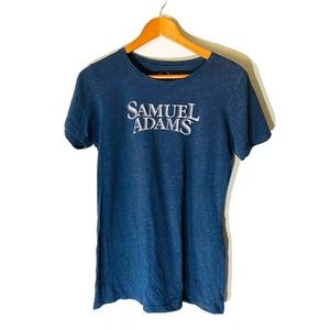 Samuel Adams for the love of beer tshirt